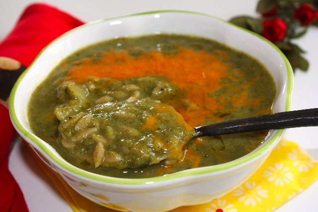 ... spinach soup recipe food to broccoli spinach soup with leeks recipes