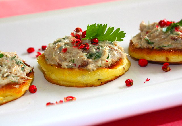 Fish Rillettes Related Keywords & Suggestions - Fish Rillettes Long ...