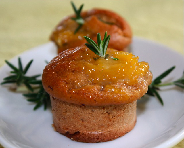 Peach folie peach mint soup and peach rosemary bouch 233 es